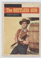 The Restless Gun - Street Battle [GoodtoVG‑EX]