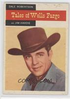 Tales of Wells Fargo - Dale Robertson (as Jim Hardie) [Good to VG&#82…