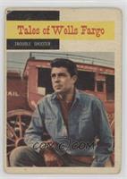 Tales of Wells Fargo - Trouble Shooter [Poor]