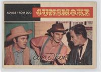 Gunsmoke - Advice from Doc
