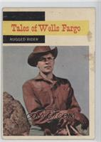 Tales of Wells Fargo - Rugged Rider [Poor]