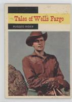 Tales of Wells Fargo - Rugged Rider