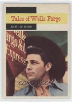 Tales of Wells Fargo - Alert for Action [GoodtoVG‑EX]