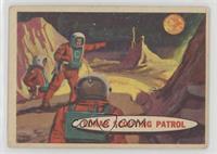Lunar Scouting Patrol [GoodtoVG‑EX]