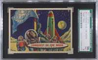 Conquest Of The Moon [SGC9MINT]