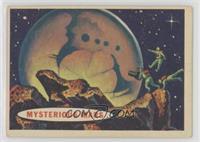 Mysterious Mars [GoodtoVG‑EX]