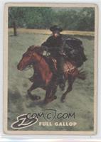 Full Gallop [PoortoFair]