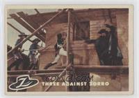 Three Against Zorro [PoortoFair]