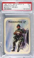 Parachuting Up [PSA3VG]