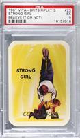 Strong Girl [PSA5EX]