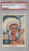 Chief Halftown [PSA8]