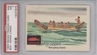 Sea-going Canoe [PSA7]