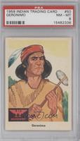 Geronimo [PSA8]