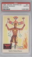 Apache Masked Dancer [PSA9]