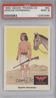 Apache Horseman [PSA9]