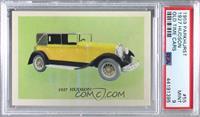 1927 Hudson [PSA9MINT]