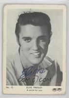 Elvis Presley [Poor]