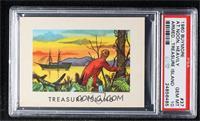 Treasure Island [PSA10GEMMT]