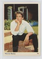 Warren Beatty [GoodtoVG‑EX]