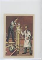 Thomas Edison [GoodtoVG‑EX]