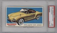 Volkswagen Karmann-Ghia (White back) [PSA 9]
