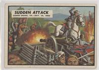 Sudden Attack
