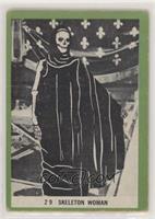 Skeleton Woman [GoodtoVG‑EX]