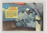 Floating Astronauts