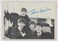John Lennon [NonePoortoFair]