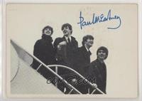 Paul McCartney (Red Back) [GoodtoVG‑EX]