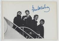 Paul McCartney (Red Back)