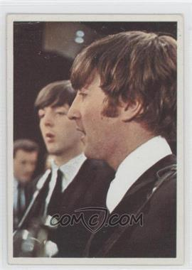 1964 Topps Beatles Color Cards