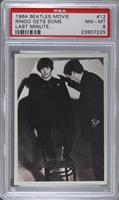 The Beatles [PSA8NM‑MT]