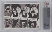 The Beatles [BGS 9 MINT]