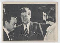 John F. Kennedy [GoodtoVG‑EX]
