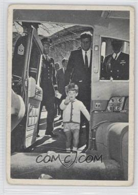 1964 Topps The Story of John F. Kennedy - [Base] #19 - John F. Kennedy