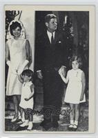 John F. Kennedy, Jackie Kennedy [GoodtoVG‑EX]