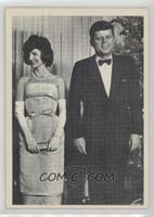 Jackie Kennedy, John F. Kennedy