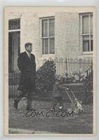 John F. Kennedy, Caroline Kennedy