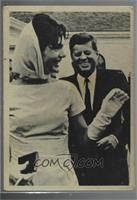 John F. Kennedy, Jackie Kennedy [Poor]