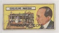 Guglielmo Marconi [Poor to Fair]