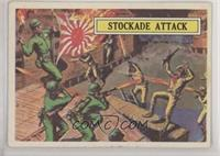 Stockade Attack [GoodtoVG‑EX]
