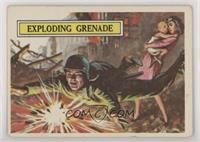 Exploding Grenade [GoodtoVG‑EX]
