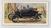 Early Motor Car [GoodtoVG‑EX]