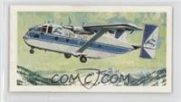 Transport Aircraft [GoodtoVG‑EX]