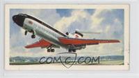 Modern Jet Airliner [PoortoFair]