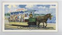 Horse Tram [GoodtoVG‑EX]
