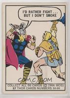 Thor [PoortoFair]