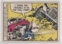 Thor [NoneGoodtoVG‑EX]