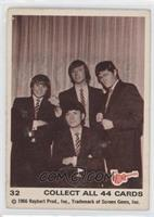 The Monkees [Good to VG‑EX]